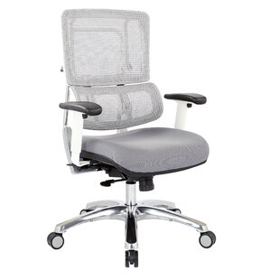 Pierro Ergonomic Mesh Task Chair by Latitude Run Read Reviews