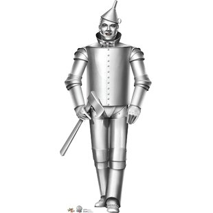 Tin Man - Wizard of Oz 75 Year Annivesary Cardboard Stand-Up By Advanced Graphics