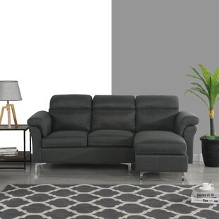 Laylah Sectional by Orren Ellis Today Sale Only