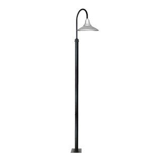 Calla 1-Light LED Post Light by Cocoweb