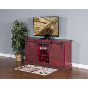 Price comparison Joseluis TV Stand for TVs up to 65 by Gracie Oaks Reviews (2019) & Buyer's Guide