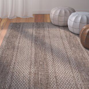 Myers Beige/Light brown Indoor/Outdoor Area Rug