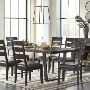 Randolph Dining Table by World Menagerie