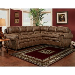 Loon Peak Burwan Sectional
