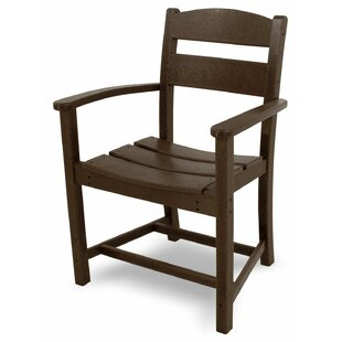 Classics Dining Arm Chair by Ivy Terrace