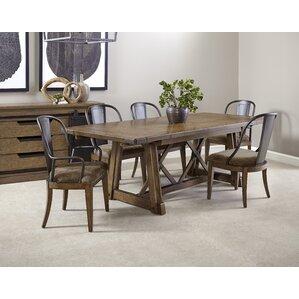 Charleston Dining Table Base by Trent Austin Design