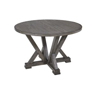Keely Dining Table by Gracie Oaks Best Choicest
