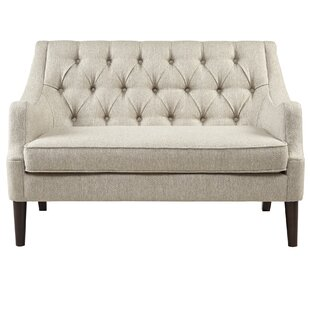 Shop For Rogersville Settee by Three Posts Reviews (2019) & Buyer's Guide