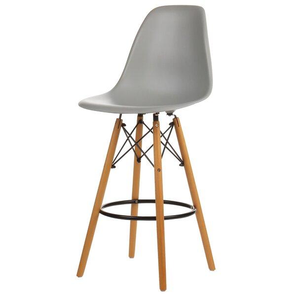 Cool Stool Set Of 2 Bar Stools Diamond Fabric Vintage Style Ibusinesslaw Wood Chair Design Ideas Ibusinesslaworg