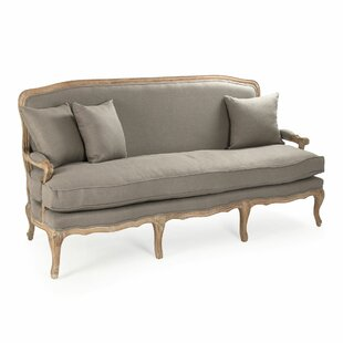 Emelie Sofa by One Allium Way New Design