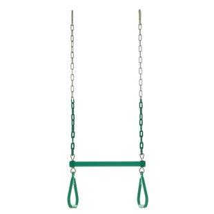 Swingan Trapeze Swing Bar By Freeport Park