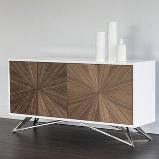 Sunpan Modern Ikon Pike Sideboard