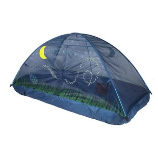 Pacific Play Tents Glow in the Dark Firefly Play Tent