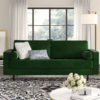Incredible Derry Sofa Reviews Joss Main Andrewgaddart Wooden Chair Designs For Living Room Andrewgaddartcom