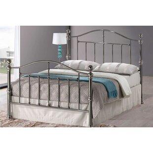 Lutterworth Bed Frame By Fairmont Park