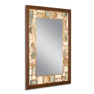 Fullerton Bathroom/Vanity Mirror By Winston Porter