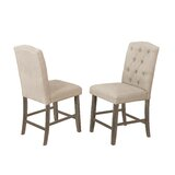 Barbara 24 Counter Stool (Set of 2) by Gracie Oaks