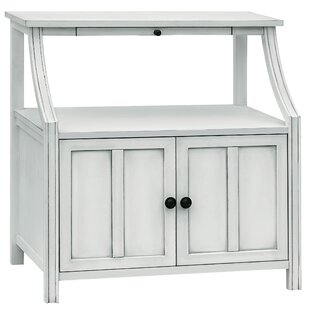 Gregorio 2 Door Accent Cabinet by Darby Home Co
