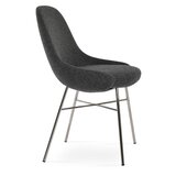 Gazel Cross Dinning Chair by sohoConcept