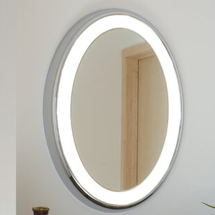 Purchase Tigris Bathroom/Vanity Mirror By Tech Lighting