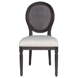One Allium Way Viviers Side Chair (Set of 2)
