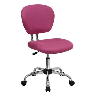 Pink Office Chairs Youu0027ll Love | Wayfair