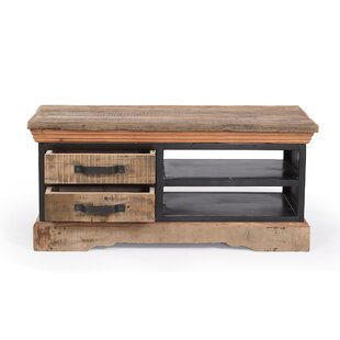 Mcgraw Coffee Table With Storage By Alpen Home