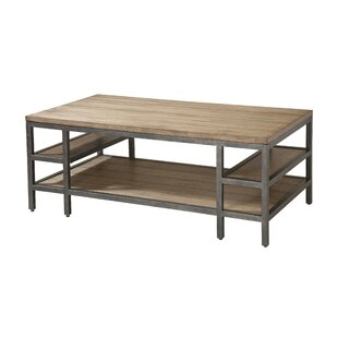 West Branch Coffee Table by Stein World Great price
