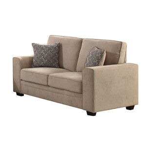 Lueras Loveseat by Ivy Bro..