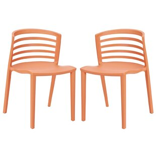 Wrought Studio Predmore Dining Chair (Set of 2)
