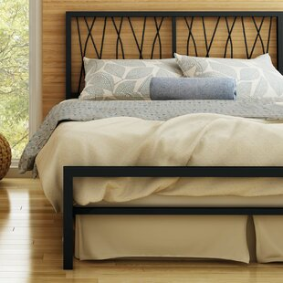Shop For Nestor Platform Bed by Bay Isle Home Reviews (2019) & Buyer's Guide