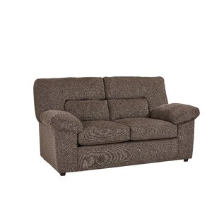 Price comparison Grice Loveseat by Red Barrel Studio Reviews (2019) & Buyer's Guide