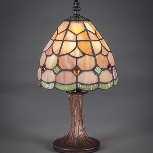 Best Deals Storey 12 Table Lamp By Red Barrel Studio