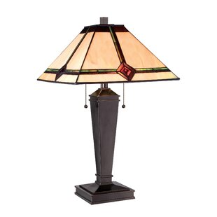 Online Reviews Bedrock 25.5 Table Lamp By Astoria Grand