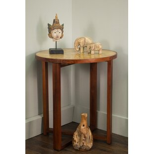 World Menagerie Zora End Table