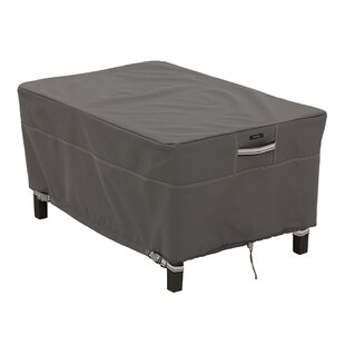 Classic Accessories Ravenna Patio Ottoman..