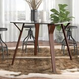 Thornton Mid-Century Modern Dining Table by Union Rustic