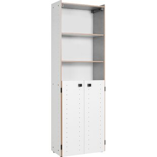 Eila Bookcase By 17 Stories