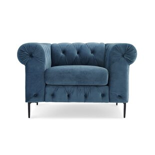 House of Hampton Kohan Chesterfield Chair