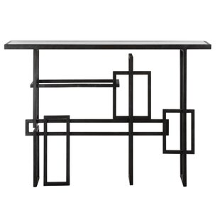 17 Stories Macy Console Table