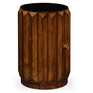 1 Door Accent Cabinet by Jonathan Charles Fine Furniture SKU:CD386002 Shop