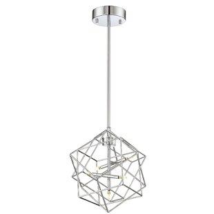 Cohutta 5-Light Pendant by Zip..