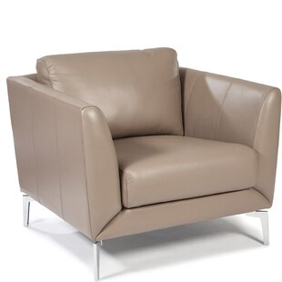 Keene Armchair by Orren Ellis