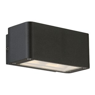 Eurofase Outdoor Wall Mount 4 Light LED Deck Light