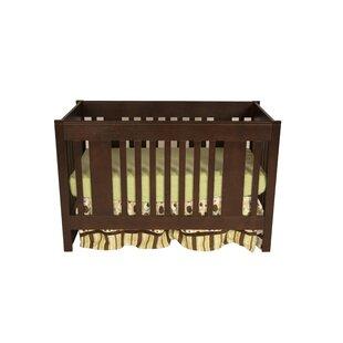 York 3-in-1 Convertible Crib ByKidz Decoeur
