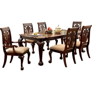 Coleman Extendable Dining Table Astoria Grand