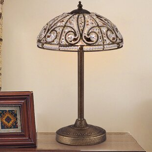 Weissport 21 Table Lamp