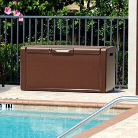 Acquaviva Titan 70 Gallon Deck Box