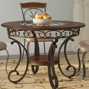Carrick Dining Table Winston Porter