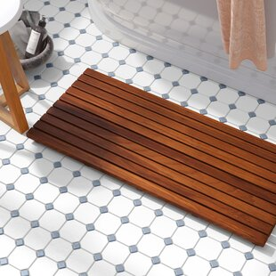 Nempnett Thrubwell Shower Mat